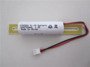 XR No.:003 1PCS AA700mAh 1.2V