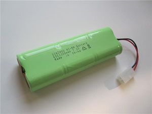 XR No.:021 6PCS SC1300mAh 7.2V